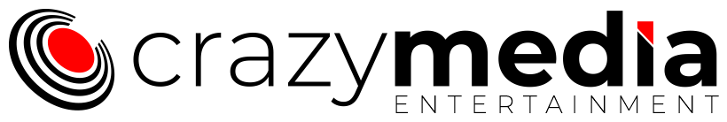 CREZY MEDIA ENTERTAIMENT_LOGO